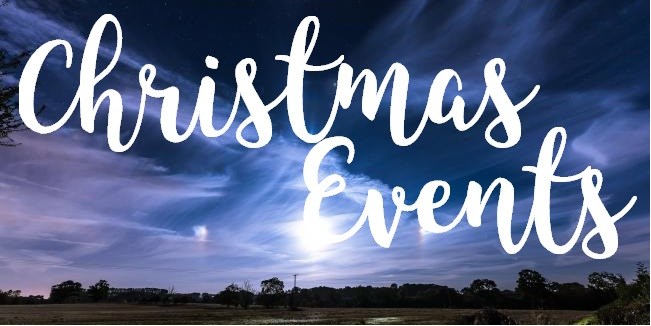 Special Events* What's coming up at church and around our community* Read more