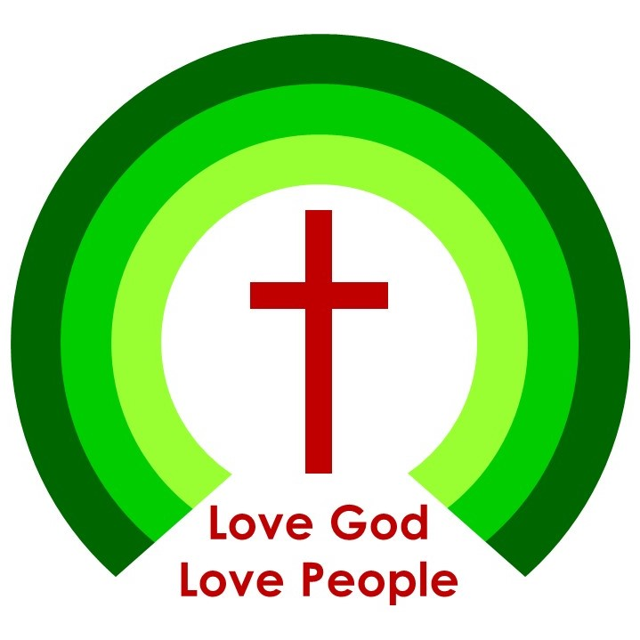 Love God Love People square lo